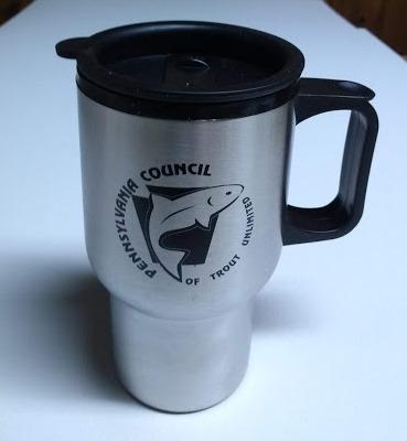 PATU Travel Mug